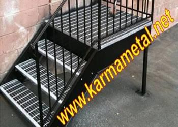galvaniz-kaplama-Metal-platform-izgara-yurume-yolu-izgaralari
