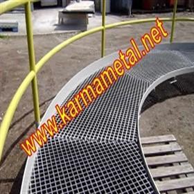 metal-platform-izgara