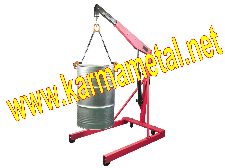 kule-mobil-vinc-zincirli-varil-cevirme-aktarma-kaldirma-bosaltma-tasima-saklama-depolama-atasmani-aparati